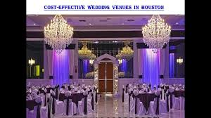cheap wedding venues in houston best small wedding venues in houston