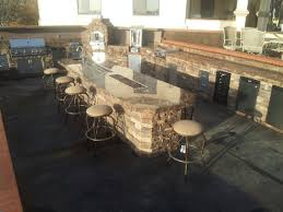 outdoor kitchen island designs bbq islands fire places fire tables complete bbq island