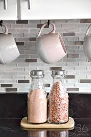 kitchen accents ideas white kitchen pink kitchen decor the 36th avenue