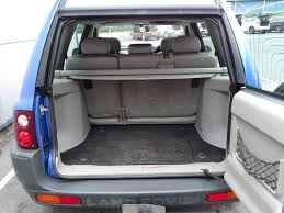 land rover freelander 2000 interior 2000 land rover freelander td4 es station wagon 2 495