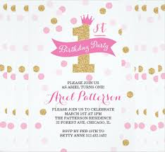 princess invitations free template smart tag me