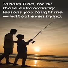 Long Lasting Love Quotes by Father Son Love Quotes