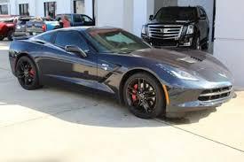 2014 corvette for sale 2014 chevrolet corvette for sale carsforsale com