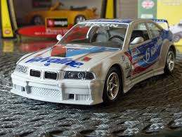 matchbox bmw burago bmw e36 m3 racing car 1 24 scale solido dinky corgi
