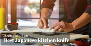 best japanese kitchen knife five top recommendation