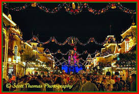 magic kingdom christmas lights photographing christmas lights at disney picture this
