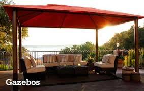 big patio umbrella home design ideas and pictures