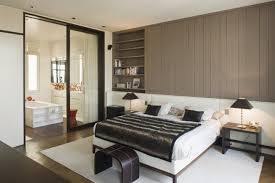 chambre avec salle de bain best chambre avec salle de bain ouverte contemporary design trends
