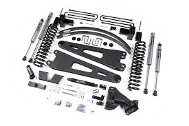 suspension lift kits f350 zone offroad products