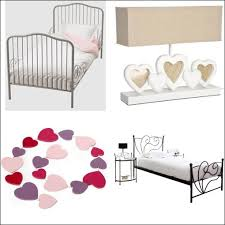 chambre fille romantique chambre fille romantique des prix et du choix avec le guide kibodio