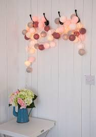 58 best cable u0026 cotton fairy lights pink images on pinterest