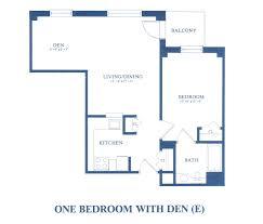 One Bedroom And A Den One Bedroom And A Den 28 Images Floor Plans Pickersgill