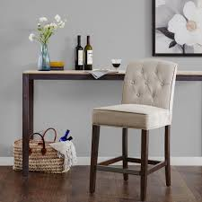 Bar Stool With Cushion Kitchen Extraordinary Wayfair Kitchen Stools Bar Stools Walmart