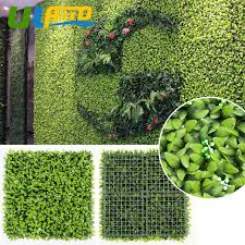 artificial boxwood wreath uland artificial boxwood wreath 3 sqm faux privacy fence