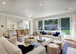 Kitchen And Family Room Ideas Living Room Living Room Astounding White Open Kitchen Ideas With