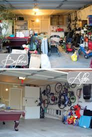 Room On The Broom Craft Ideas - 49 brilliant garage organization tips ideas and diy projects