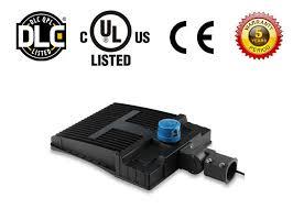 parking lot lighting manufacturers dlc approved 100 277v ac stadium 300w led area light exterior led