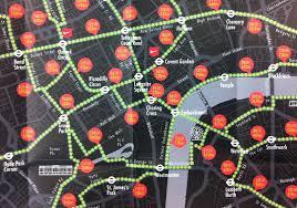 nike map nikefuel map mapping