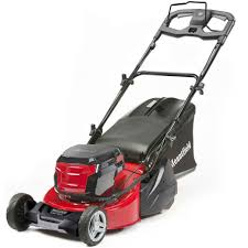 ground breaking technology which revolutionises lawn mowing u2013 here