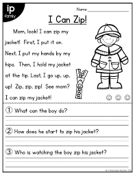 paragraph stories for reading comprehension vowel reading comprehension passages for