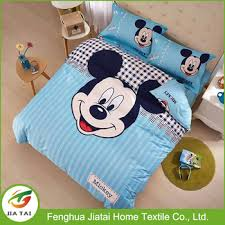Mickey Mouse Bed Sets Emoji King Size Bedding Sets Cheap Customs 100 Cotton