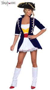 Sexiest Pirate Halloween Costumes Washington Costume Costumes Halloween Costumes