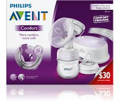 Comfort Insurance Reviews Amazon Com Philips Avent Single Electric Comfort Breast Pump Baby