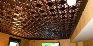 ceiling drop down ceiling light fixtures cheap ceiling tiles