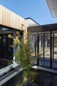 Home Courtyard Smart Design Turns This Heritage Cottage Into An Eco Friendly