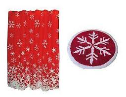 Christmas Towels Bathroom Christmas Bathroom Ebay