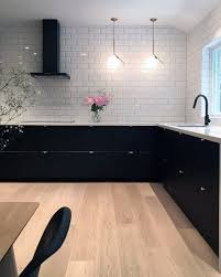 black and white kitchen cabinets designs top 50 best black kitchen cabinet ideas cabinetry designs