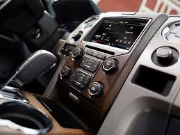 Ford F150 Truck Interior Accessories - ford f150 interior rnto ford carlex design previews new interior