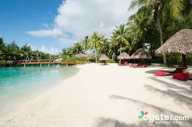 award winning bora bora hotels oyster com hotel reviews