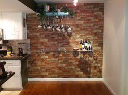 download fake brick wallpaper gallery