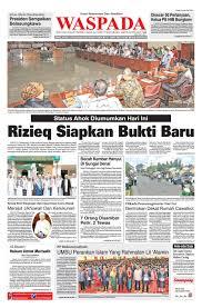 waspada rabu 16 november 2016 by harian waspada issuu