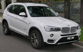 bmw xdrive wikipedia