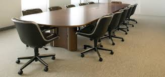 fauteuil de bureau knoll fauteuil de bureau contemporain en tissu en cuir en uréthane