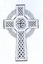 celtic cross tattoo tattoos and tattoo ideas pinterest