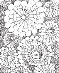printable 42 free coloring pages designs 2635 free spiral design