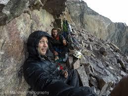 Longs Longs Peak Diamond Climb 1 Ben Markhart Outdoors