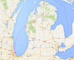 Map Of Northern Michigan by Maps Update 523513 Michigan Travel Map U2013 Travel Map Of Michigan
