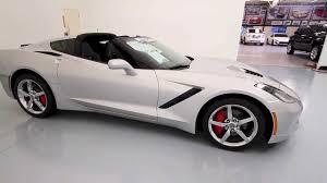 2014 used corvette 2014 chevrolet corvette stingray 3lt lewisvilleautoplex com used