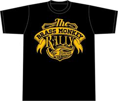 monkey ribbon 2016 gear brass monkey rally