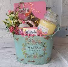 gift baskets 20 best 25 birthday gift baskets ideas on gift