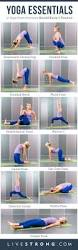 918 best yoga images on pinterest yoga workouts yoga fitness