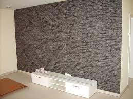 steinwand wohnzimmer fliesen steinwand wohnzimmer grau gemtlich on moderne deko ideen oder