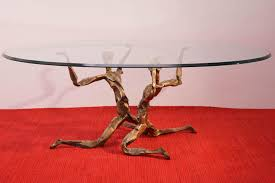 vintage trinidad coffee table by salvino marsura for sale at pamono