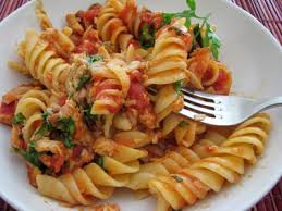 recipes with pasta this tuna pasta recipe is a fresh healthy veloce veloce