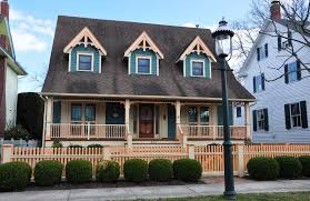Gothic Style Home From Queen Anne To Gothic Revival A Guide To The Victorian Style
