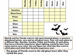 4th grade worksheets free printables education